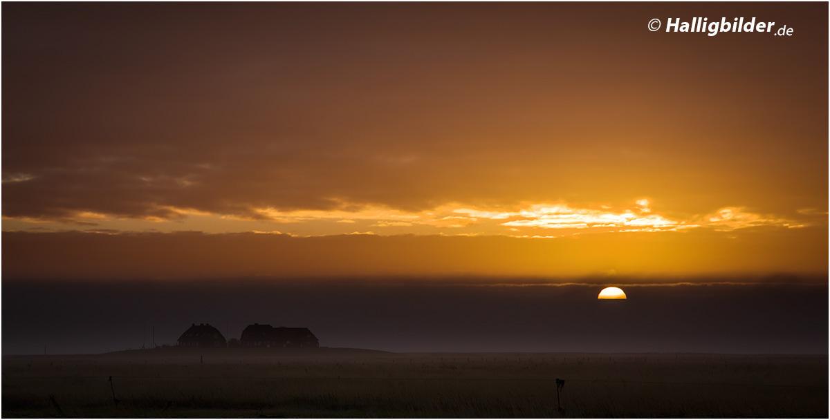 8:10 Uhr | Sonnenaufgang