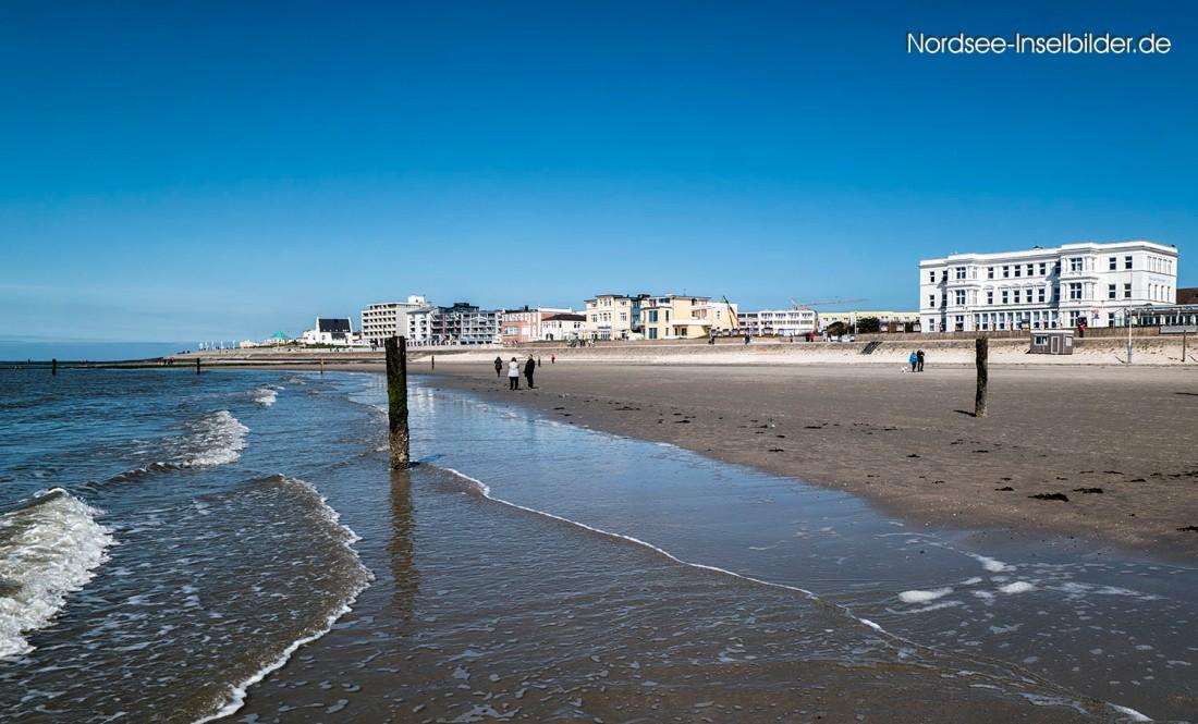 | Nordseeinsel | Norderney | ...