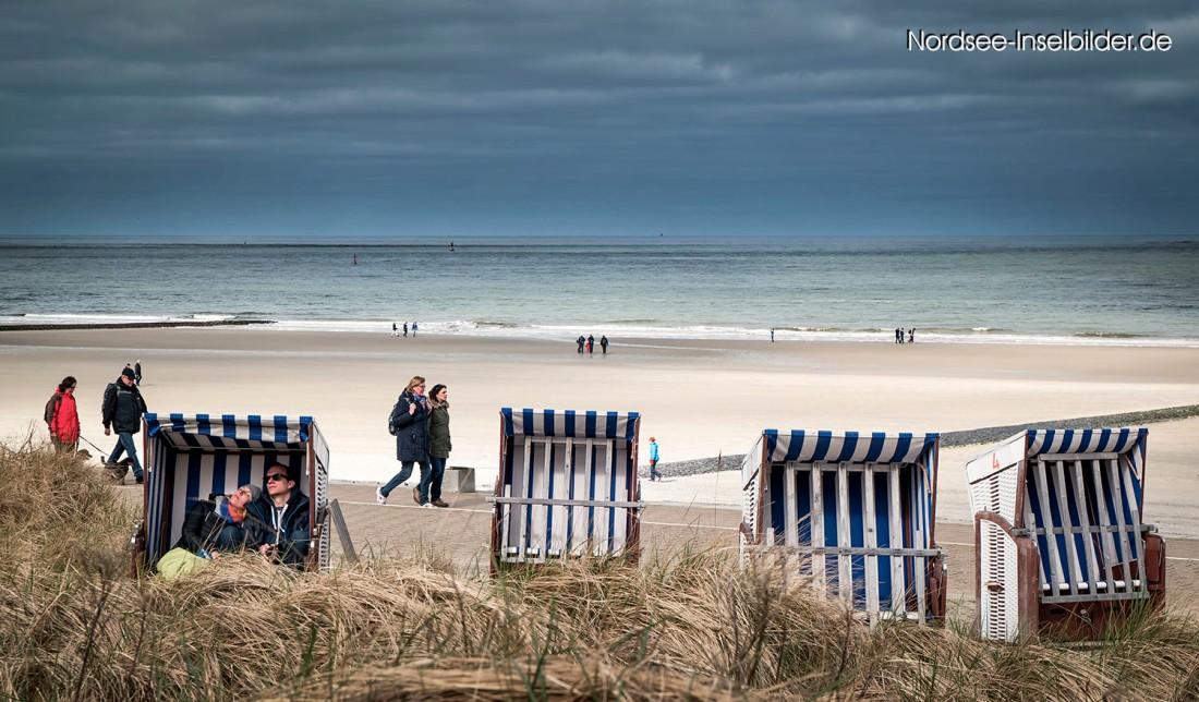 | Nordseeinsel | Norderney | ...Strandpromenade