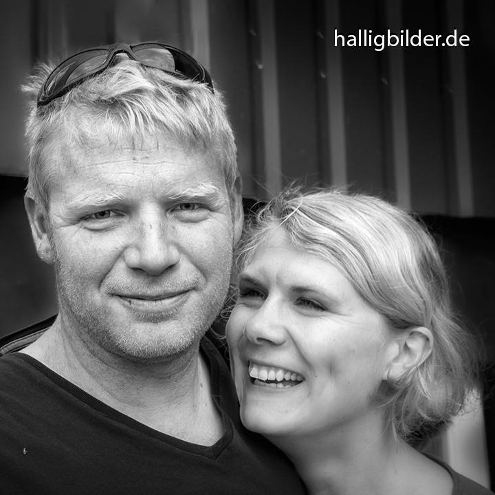 Swantje und Leif