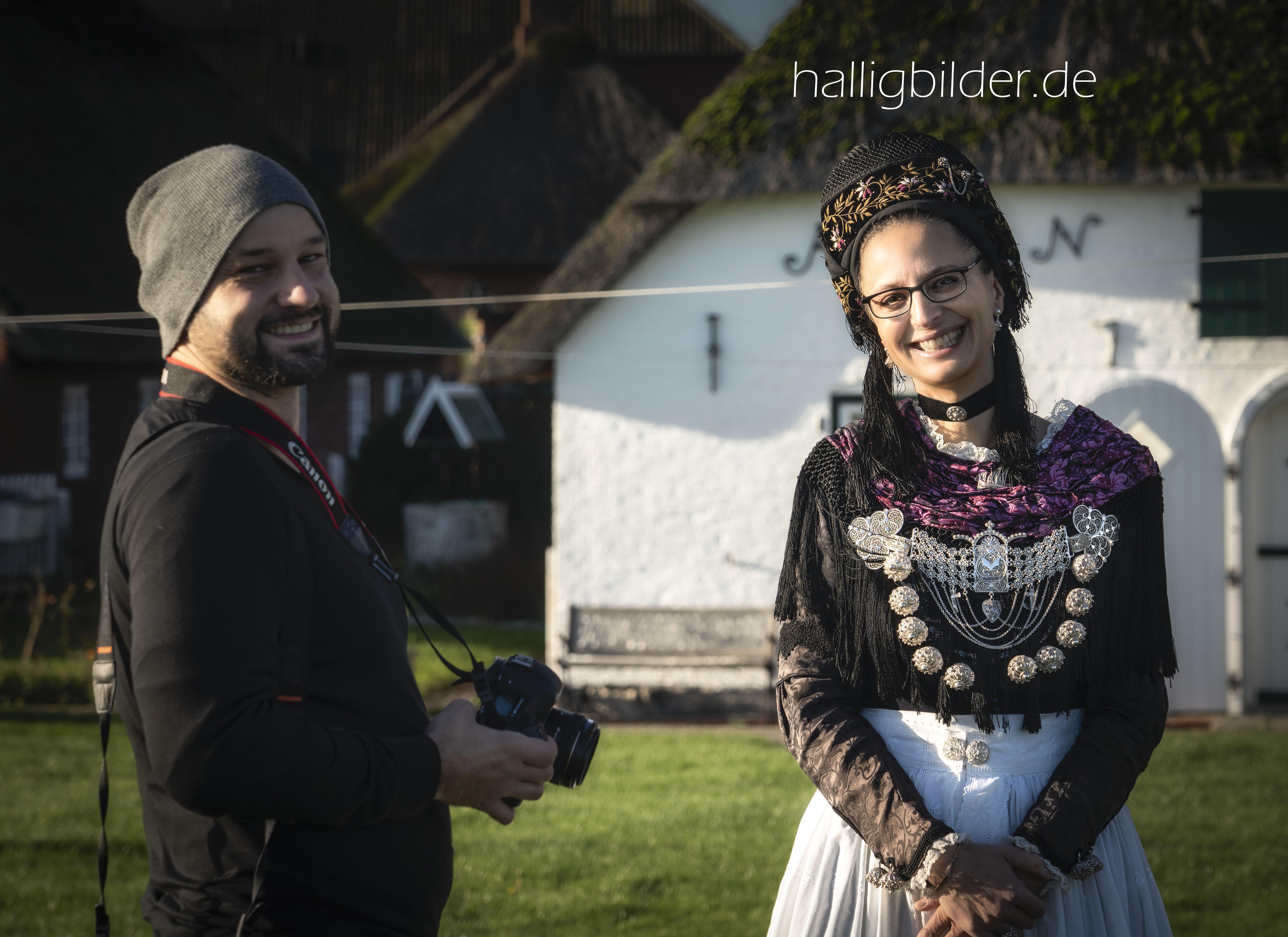 Film- und Fotoaufnahmen vom/fürs Klimahaus Bremerhaven
