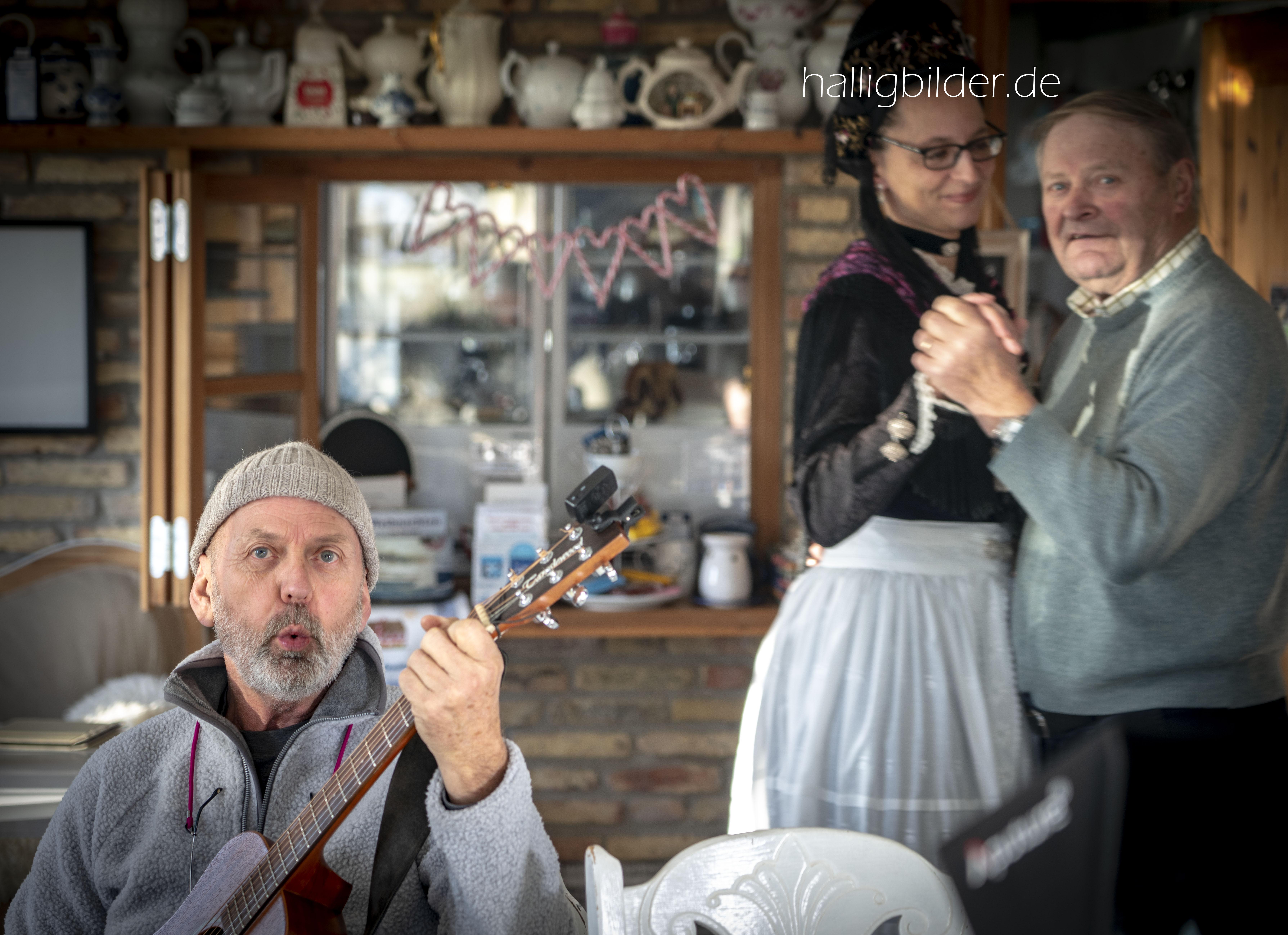 Axel Werner - Film- und Fotoaufnahmen vom/fürs Klimahaus Bremerhaven